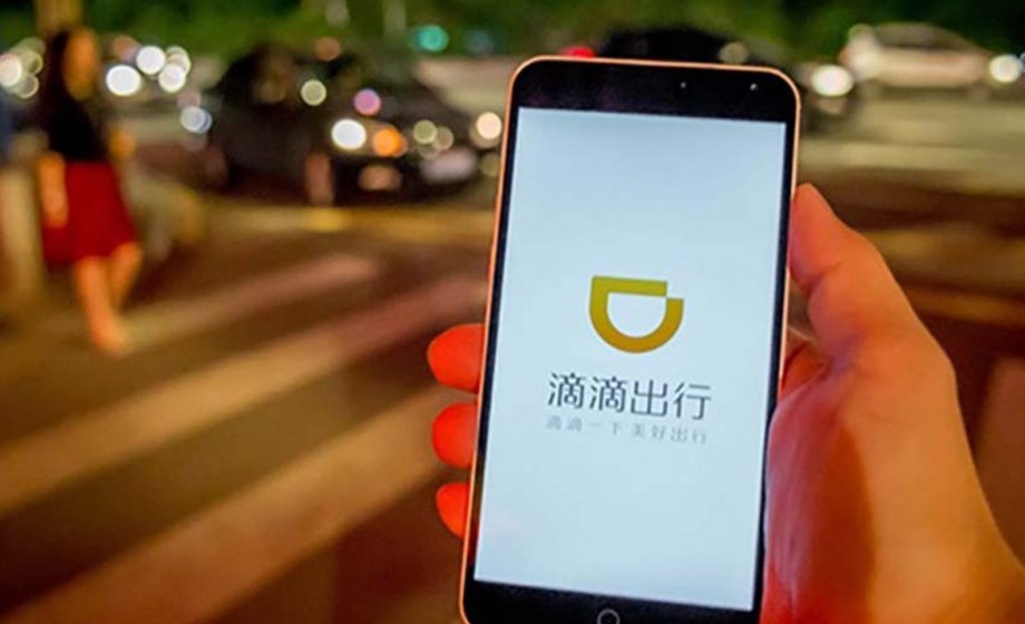 Entrée en bourse de Didi Chuxing, géant du VTC en Chine: entre 70 et 100 milliards de dollars?