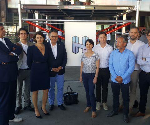 H7: tout savoir sur le futur incubateur géant de la métropole lyonnaise