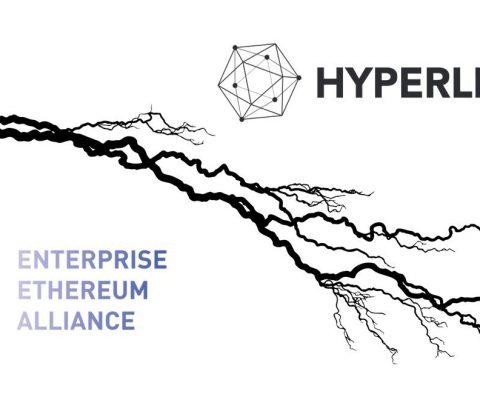 Blockchain: les deux principaux consortium s'unissent pour l'interopérabilité