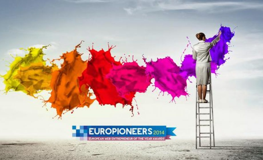 Europioneers Award's 2014 winners announced