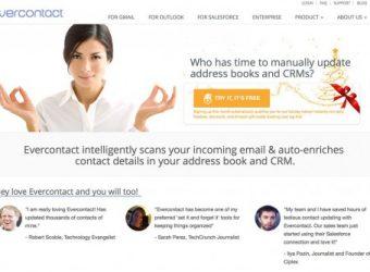 Evercontact raises $1 million from AXA to boost its international presence