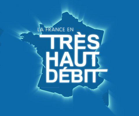 Plan Très Haut Débit: moins de fibre, plus de 4G pour Emmanuel Macron