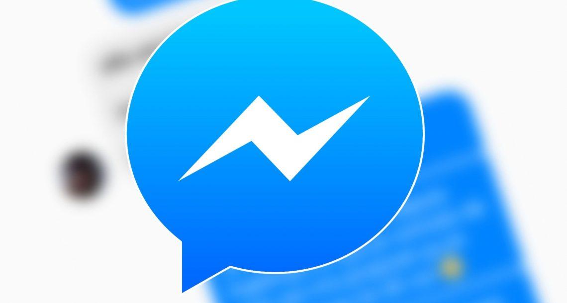 Facebook n'abandonne pas le chiffrement de Messenger, mais il faudra patienter