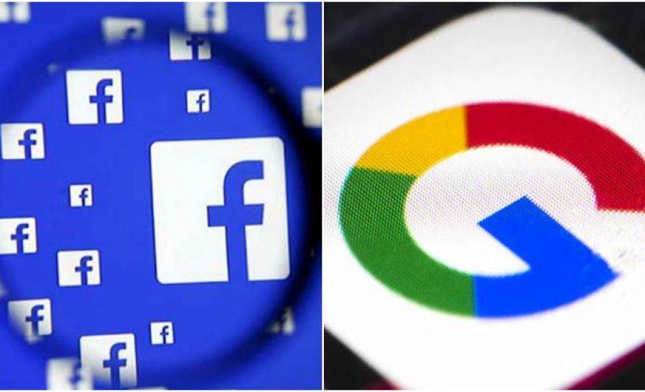 Google et Facebook rejoignent la manifestation pour la neutralité du net