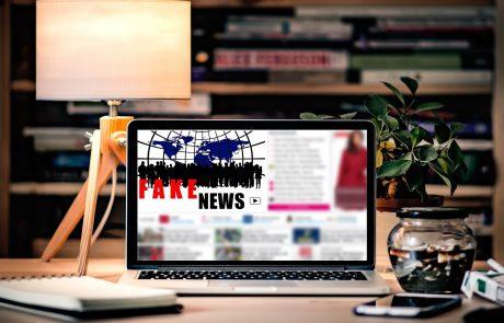 «Les fake news relèvent de la cybercriminalité»