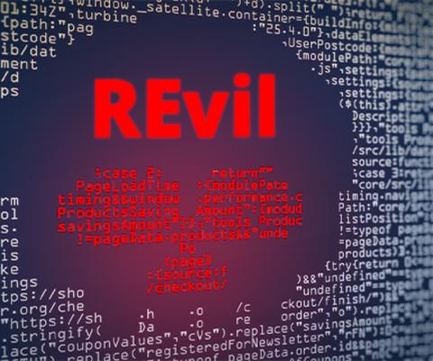 Le FBI met hors ligne le gang de rançongiciel REvil