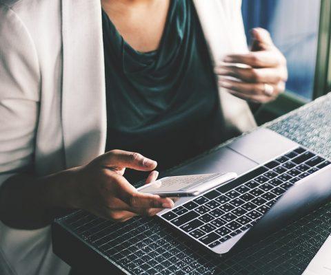 Le numérique : un secteur à valoriser auprès des femmes
