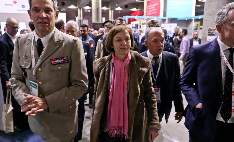 FIC 2021: l'armée française renforce ses effectifs de cyber-combattants