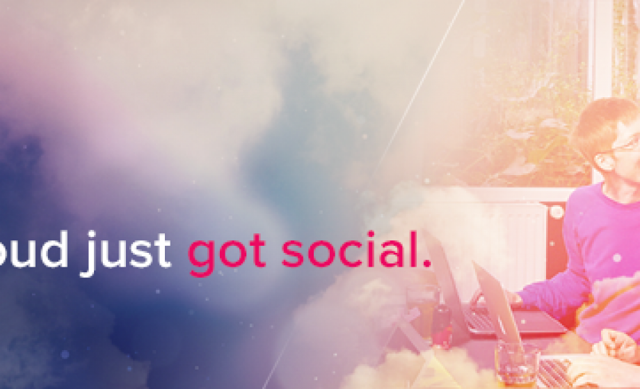 With big launch and $3 million seed round, FileChat seeks to make the cloud social