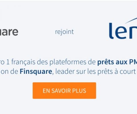 Lendix acquires rival lending platform Finsquare to grab bigger share of crowdfunding market