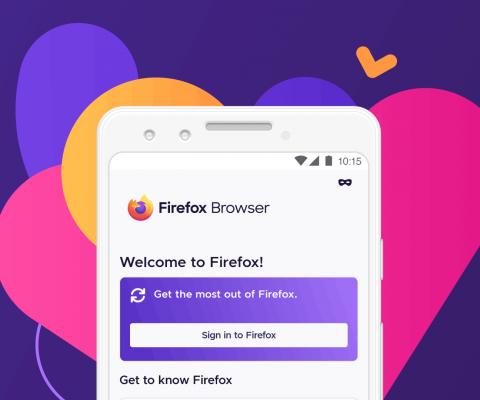 Firefox fait sa mue sur Android pour regarder Chrome dans les yeux