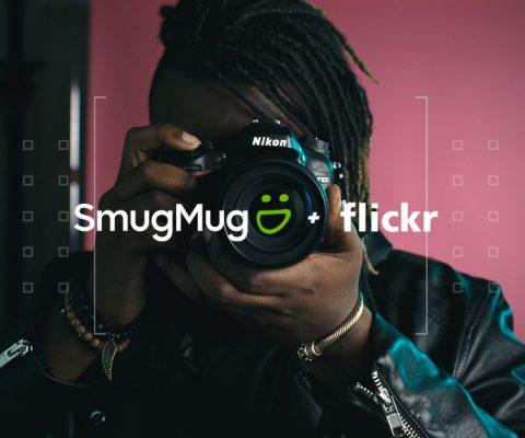 Yahoo (c'est à dire Verizon) revend Flickr à SmugMug