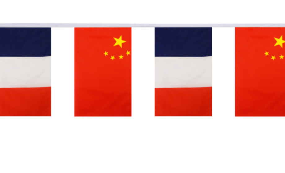 When Chinese High Tech companies Invest in France