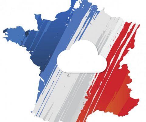 Les trois niveaux du futur cloud souverain de l'Etat Français