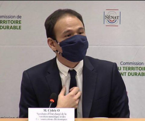 France: le gouvernement face à la sobriété numérique