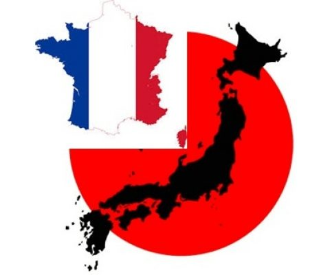 The France Japan Year of Innovation is more than mere words