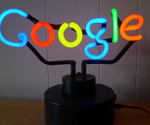 Fraude fiscale: Google s'entend avec la France pour 1 milliard d'euros