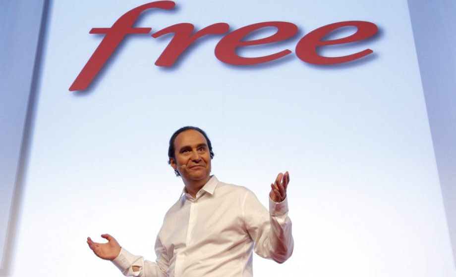 Doubling its market share in just one year, Free continues to shake up France's telco market