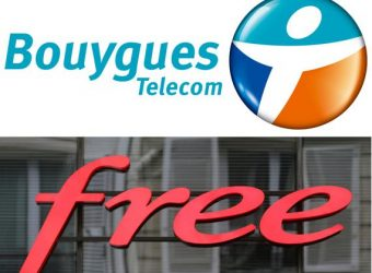 Free may finally get its own network if a Bouygues-SFR deal goes ahead