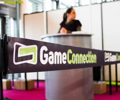 Founder Pierre Carde on Game Connection Europe's big, innovative 2013 edition