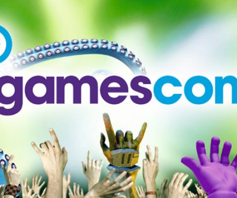 Gamescom kicks off with PS4 launch date news, 'Le Game bundles' and more