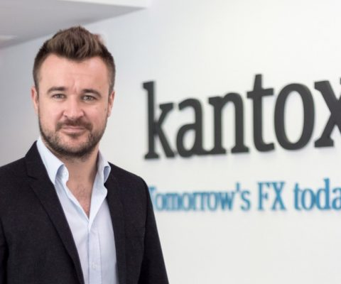 Foreign Exchange's future is powered by SaaS