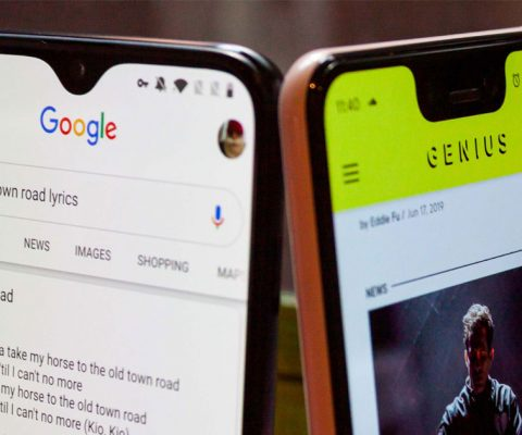 Google attaqué en justice par le site de paroles de chanson Genius