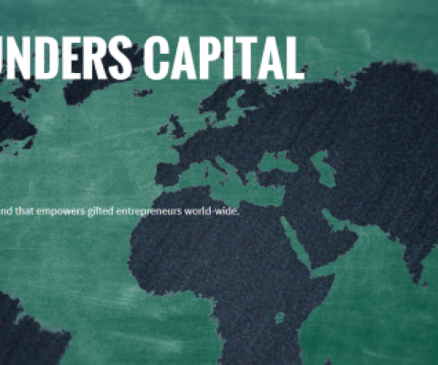Oliver Samwer's Global Founders Capital announces 3 investments: Berlin, Paris & London