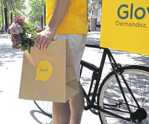 Glovo lève 150 millions d'euros pour doper la livraison à la demande