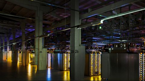 Finlande : Google poursuit ses investissements dans son data-center
