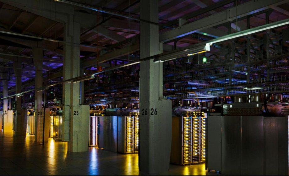 Finlande: Google poursuit ses investissements dans son data-center