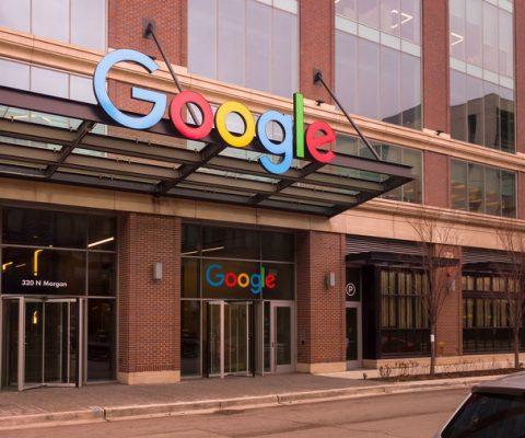 Google va lancer sa première boutique physique à New-York