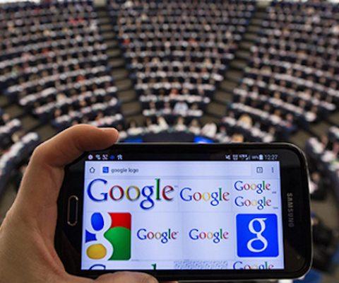 Commission Européenne : nouvelle amende record en vue pour Google ?