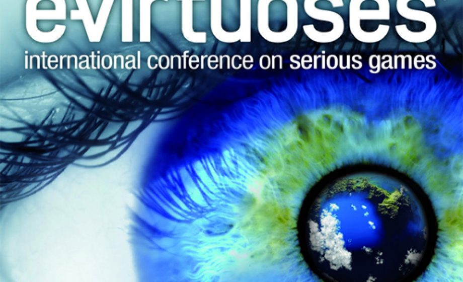 e-virtuoses puts France on the map in the world of serious games