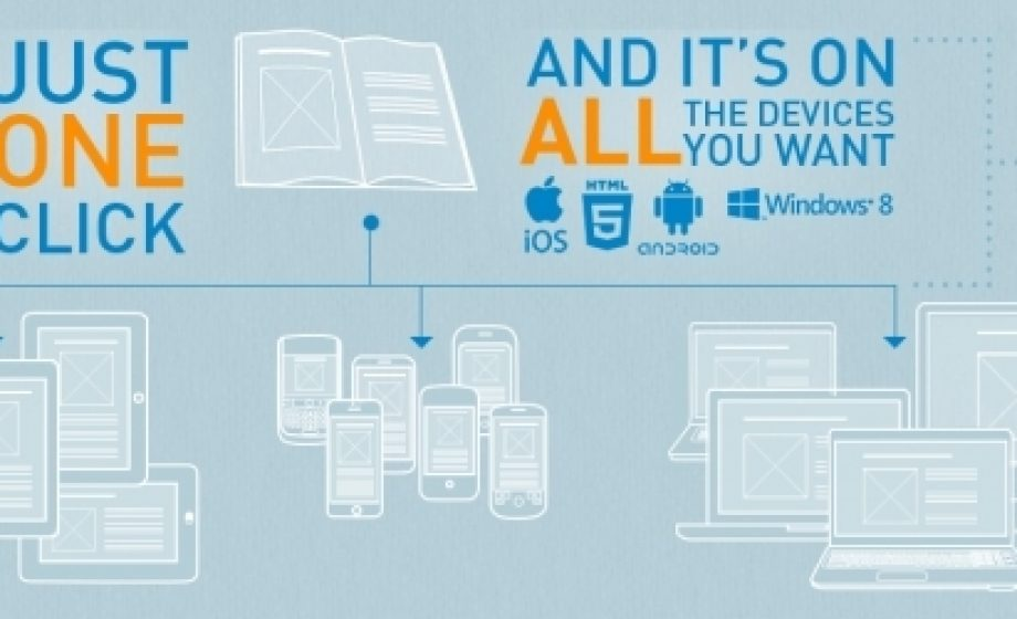 Mobile eBook specialist Gutenberg Technology raises €3 million; new sectors & the US in sight