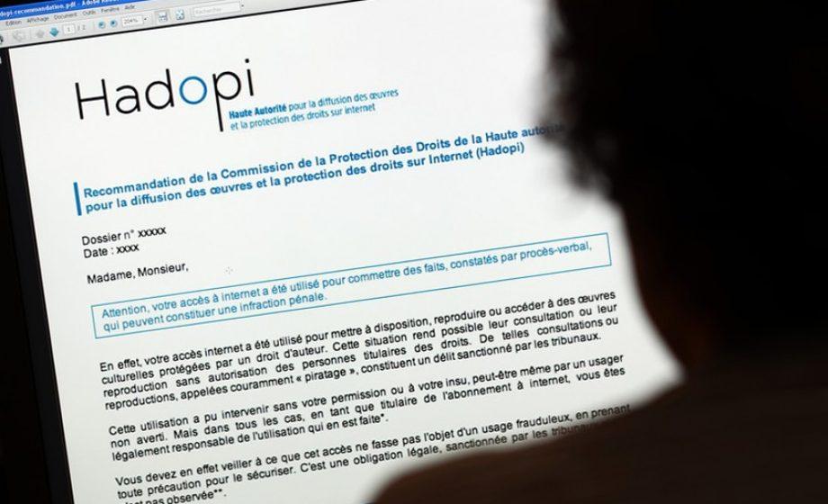 Piratage: Hadopi, un bilan en demi-teinte, avant une révolution?