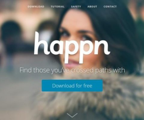 Happn launches in the Silicon Valley, announces 2.5 Million downloads