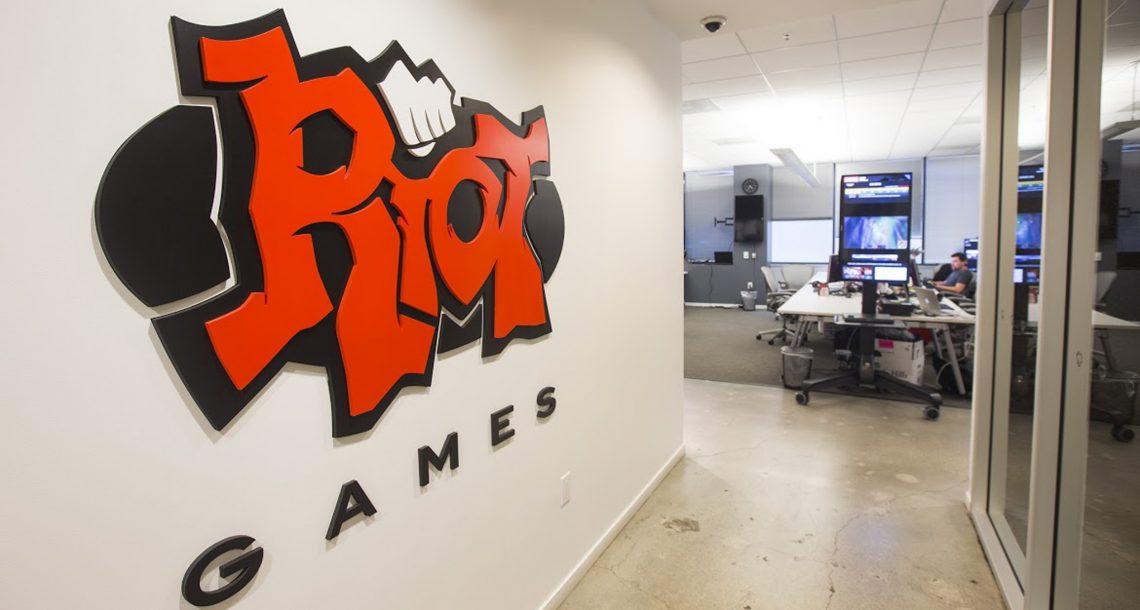 Harcèlementsexuel : dépôt de plainte contre le PDG de Riot Games