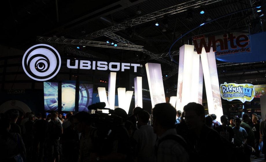Harcèlement: Ubisoft coupe la tête de son numéro 2
