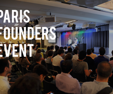 Paris Founders Event Summer Edition proves great French products are built during the summer