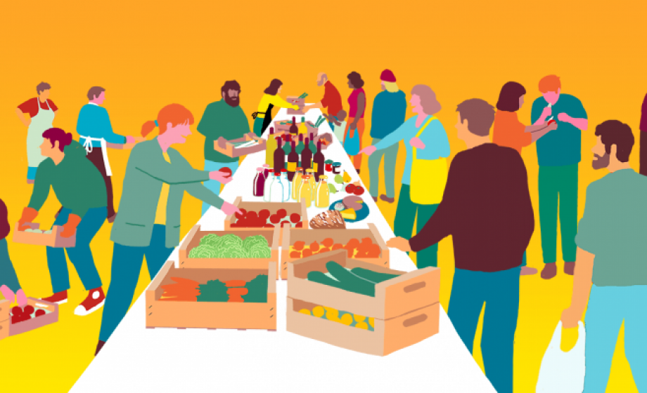 The Food Assembly raises €1.5 Million, plans June launch in Germany, UK & Spain