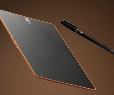 iskn raises $2 Million to turn any iPad into a Wacom Tablet
