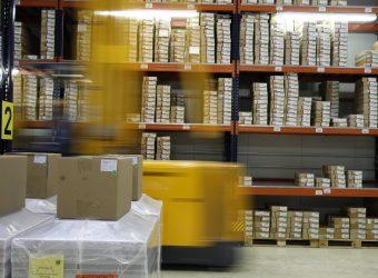 "Richard Alden, entrepreneur: ""We need to reform the last mile of parcel delivery"""
