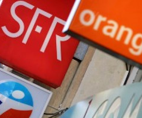 Orange and SFR both facing hefty anti-competition fines