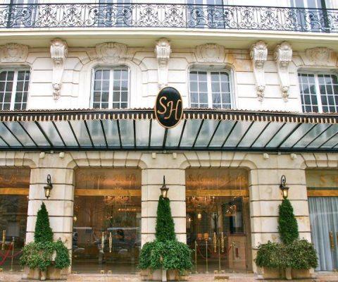 Rencontre sur l'e-commerce aux salons Hoche le 18 mai à Paris