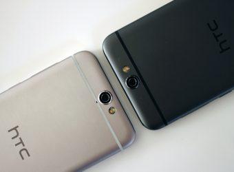 Google devrait racheter la branche mobile de HTC
