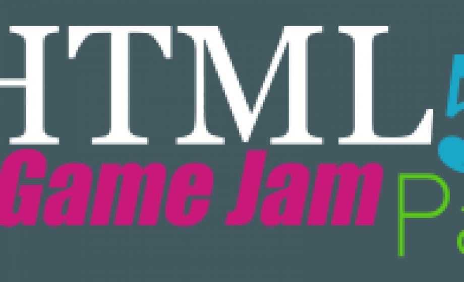 Developers and game enthusiasts, don't miss this weekend's HTML5 Game Jam