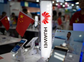 Huawei to invest 1.5 billion euros in France