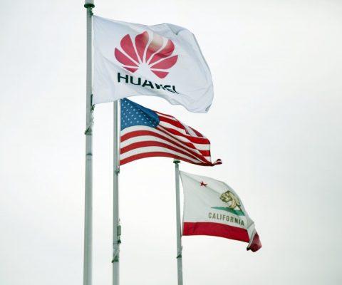 Guerre commerciale USA-Chine : Huawei au cœur de la tourmente