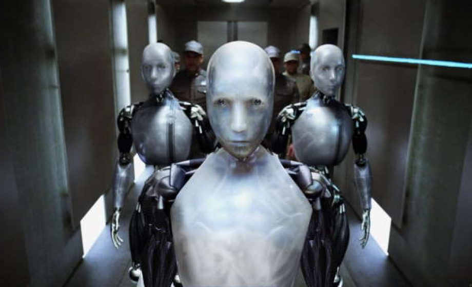Resistance is futile: French government gives go-ahead on 100 Million Euro robotics fund